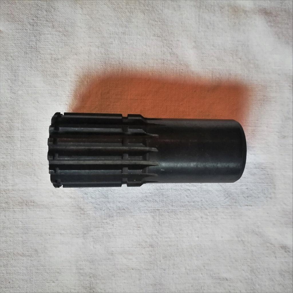 Tuleja pompy hydraulicznej ZEFIR 85 ZIMEX