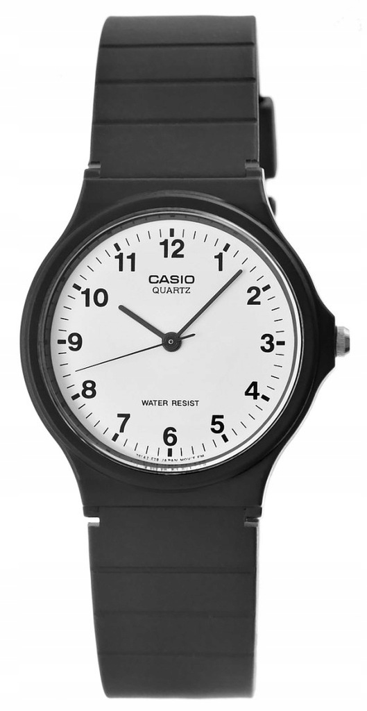 Zegarek Casio MQ-24-7BLLEG