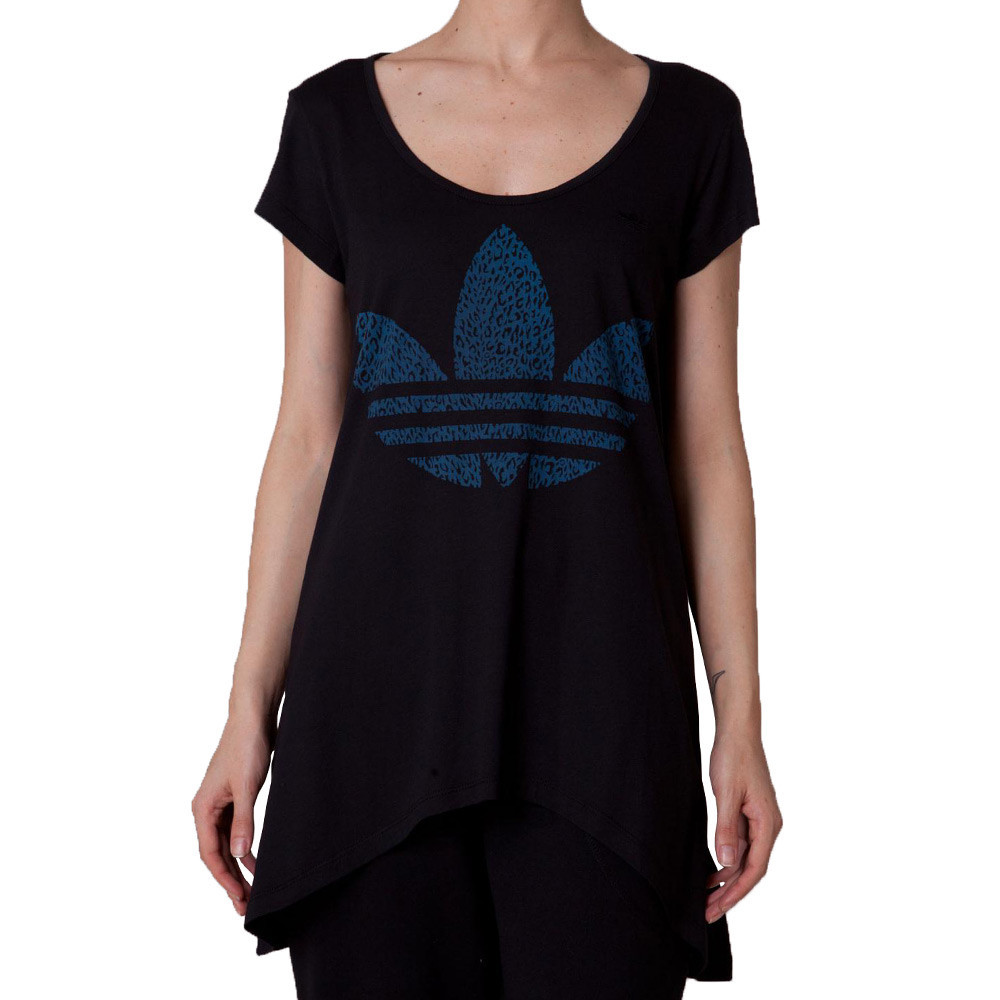 Tunika Adidas Originals Graphic damska koszulka 32