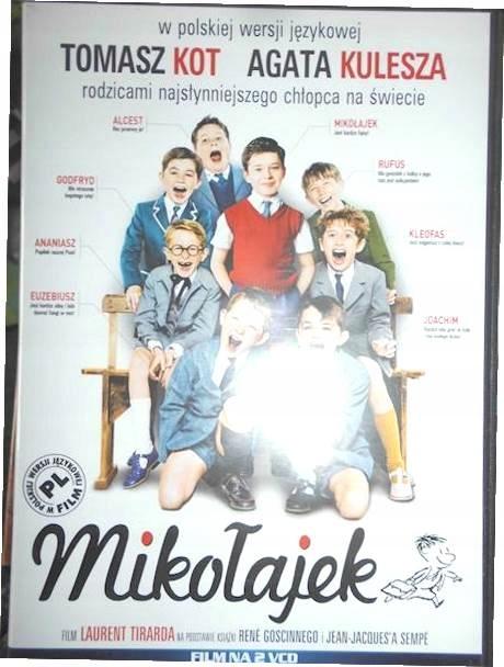 Mikołajek -