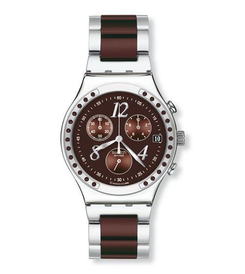 Zegarek Swatch YCS526G irony chrono