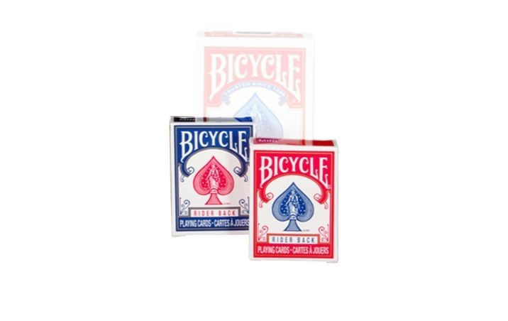 BICYCLE Karty Mini Deck