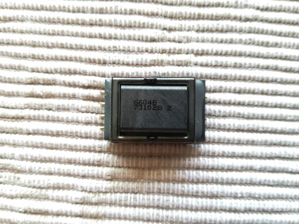 Trafko, TRANSFORMATOR inwertera --- 6604B
