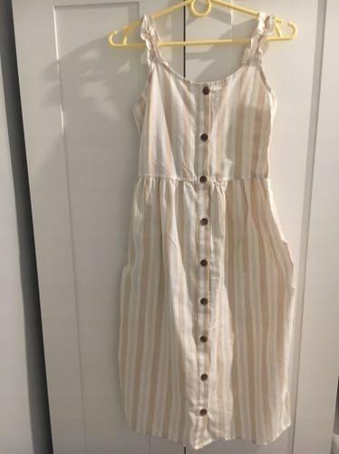 Nowa Sukienka boho Reserved 152