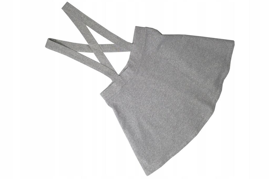 Z573. TU spódnica r. 128, 7-8 lat