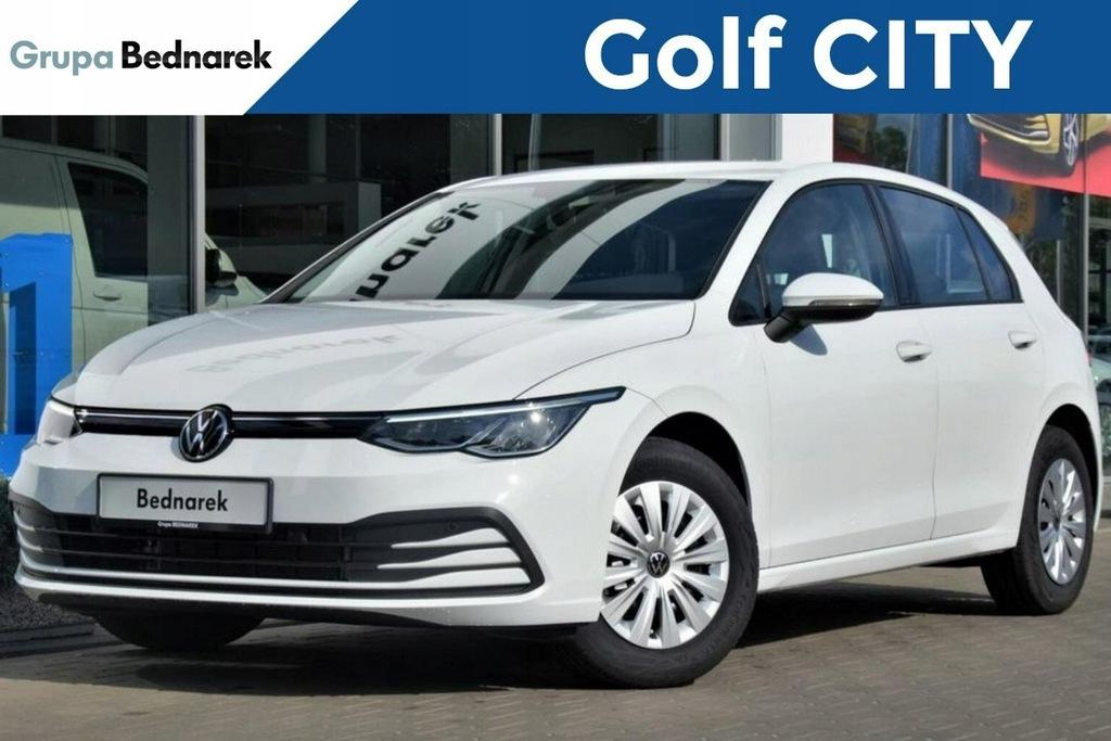 Volkswagen Golf City 1.0 TSI 90 KM