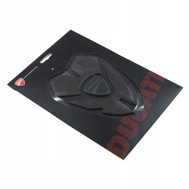 Tank Pad nakładka na bak Ducati Monster 821 1200