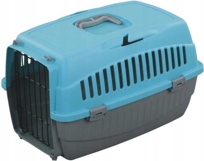 Transporter Doggy Happet S niebieski