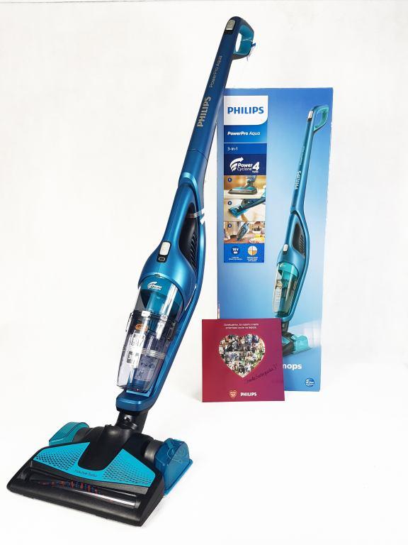 PowerPro Aqua 3w1