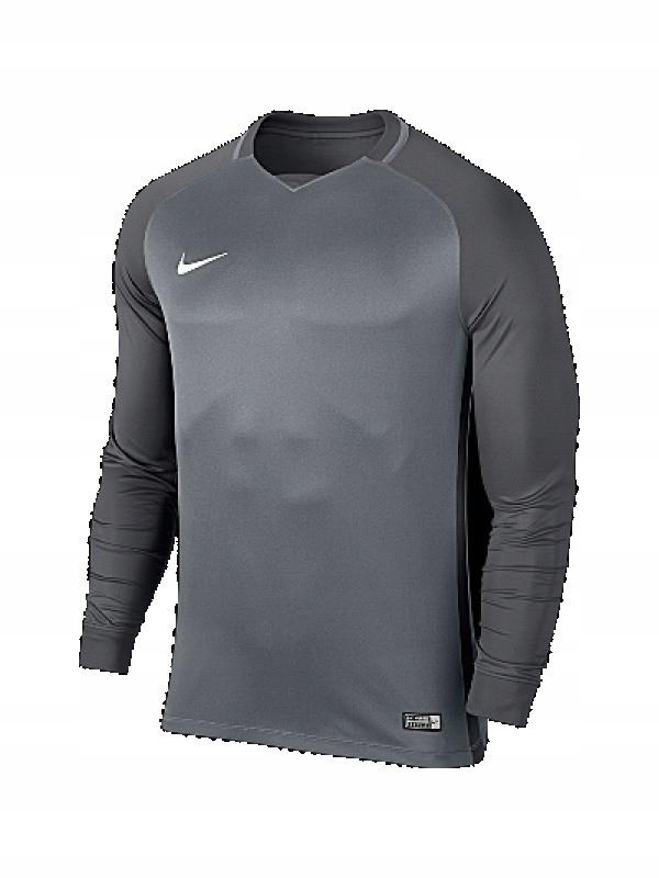 Koszulka Nike TROPHY III długi rękaw XXL