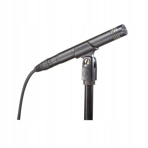 Mikrofon pojemnościowy Audio Technica AT2031
