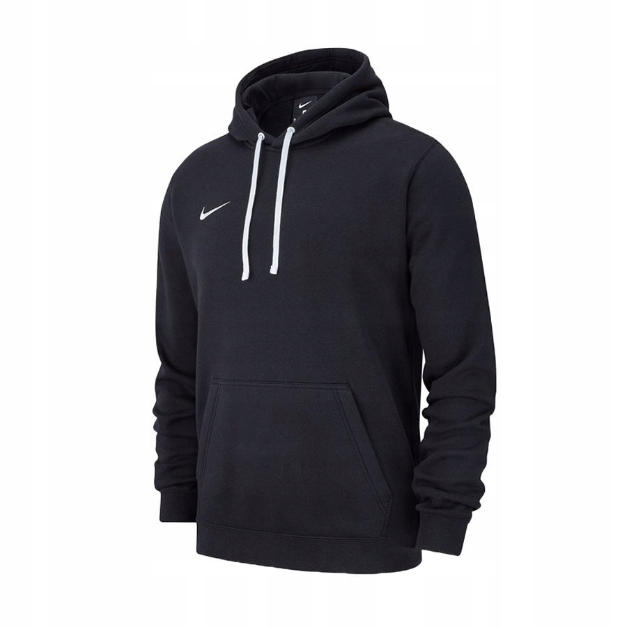 Bluza Nike Hoodie Y AJ1544 L (147-158cm) czarny