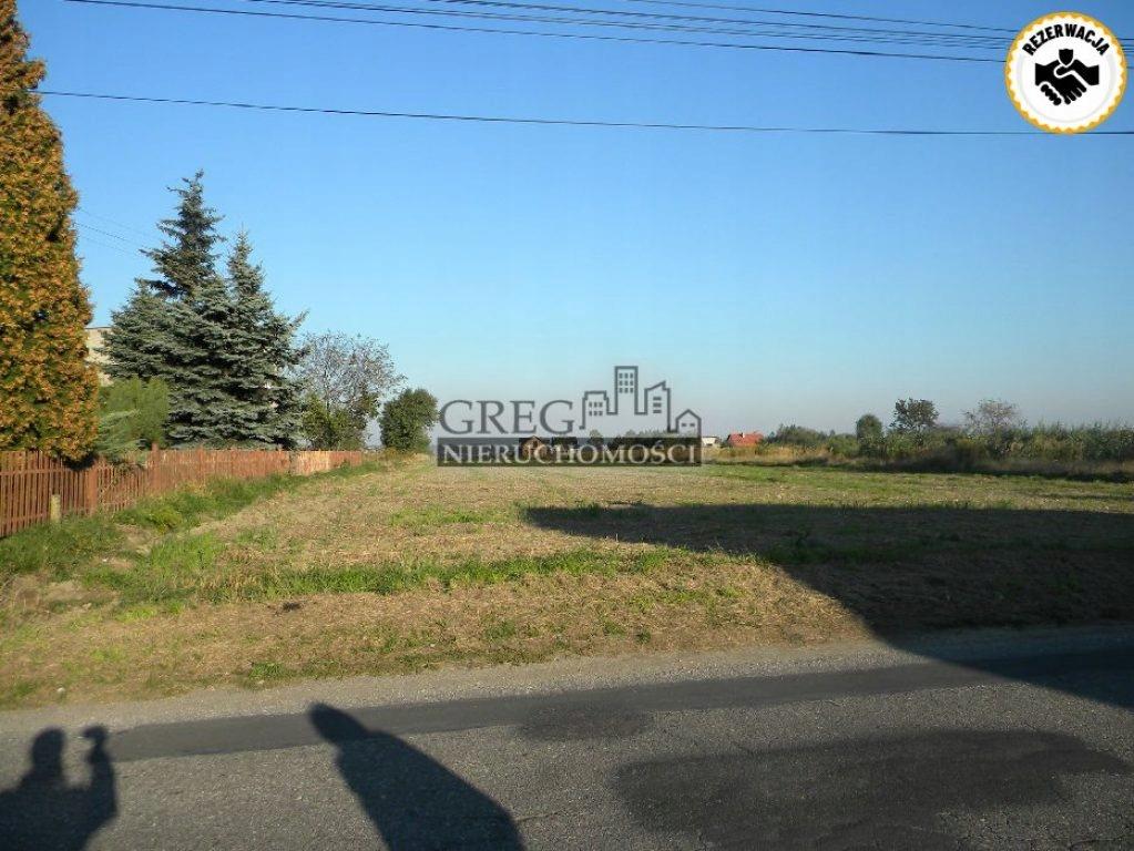 Działka, Gorzyce, Gorzyce (gm.), 810 m²