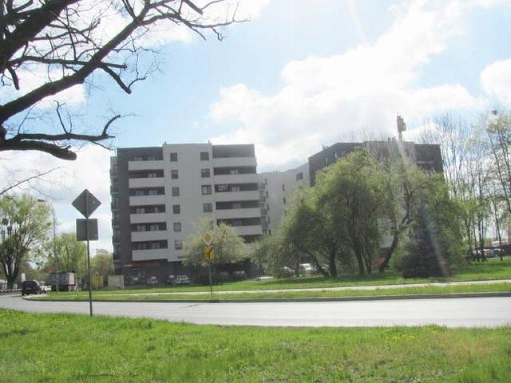 Mieszkanie, Września (gm.), 38 m²