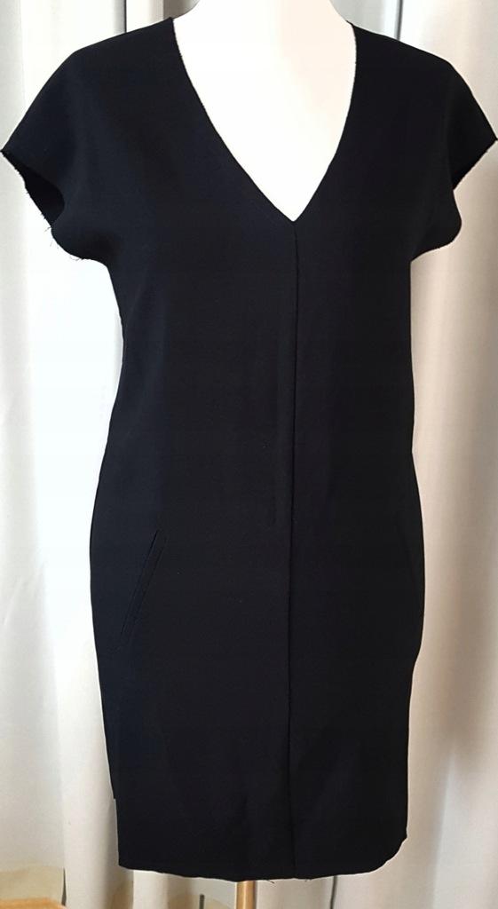 Sukienka koszulowa NEW LOOK 42 XL NOWA oversize