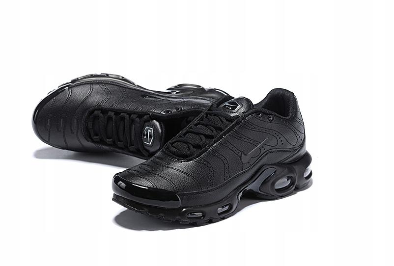 Buty Nike Damskie Nike Air Max Tn Plus Ultra ZielonyBiały