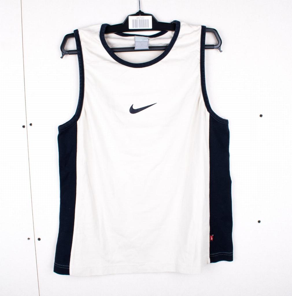 Nike Koszulka ramiączka Męska M okazja