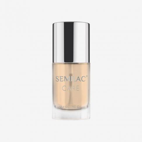 Semilac Nail & Cuticle Elixir Dream oliwka
