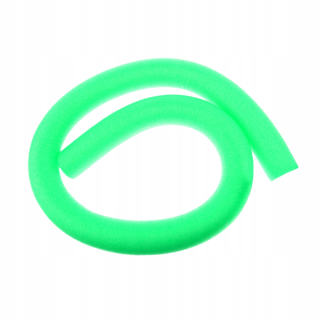 1 Sztuka Kluski do Basenu - Zielony