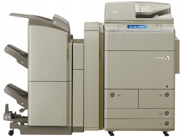 CANON C7055i kserokopiarka kolorowa