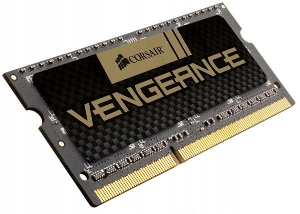 Corsair DDR3 SODIMM Vengeance 16GB/1600 (2*8GB)