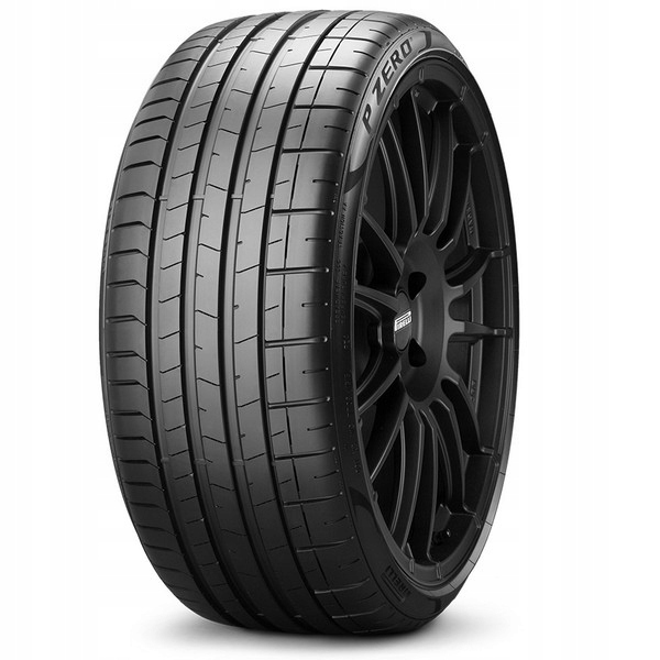 2x Pirelli P Zero 235/50R19 99Y 2020
