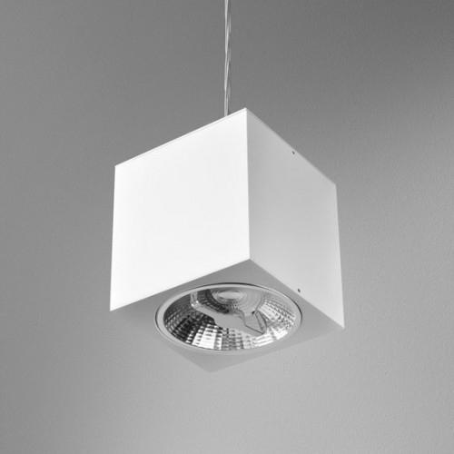 Lampa AQForm BIG CUBE połysk 51311-0000-T8-PH-23