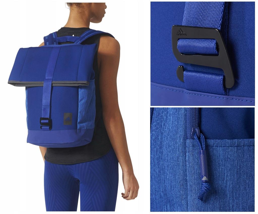 Adidas Best Backpack plecak sportowy - treningowy