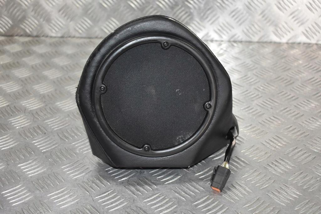Głośnik kufra obudowa L HARLEY ELECTRA GLIDE 98-13