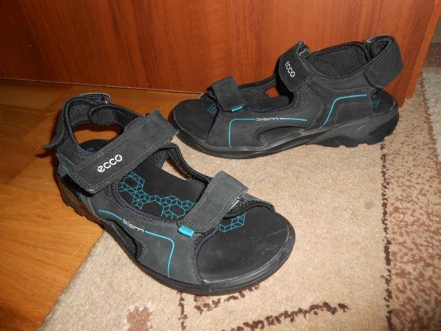 ECCO BIOM sandały dla dziecka,36/22,5 cm