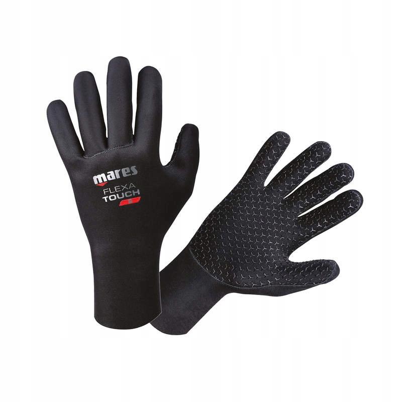 Rękawiczki Mares Flexa Touch 2mm, Rozmiar: XS/S