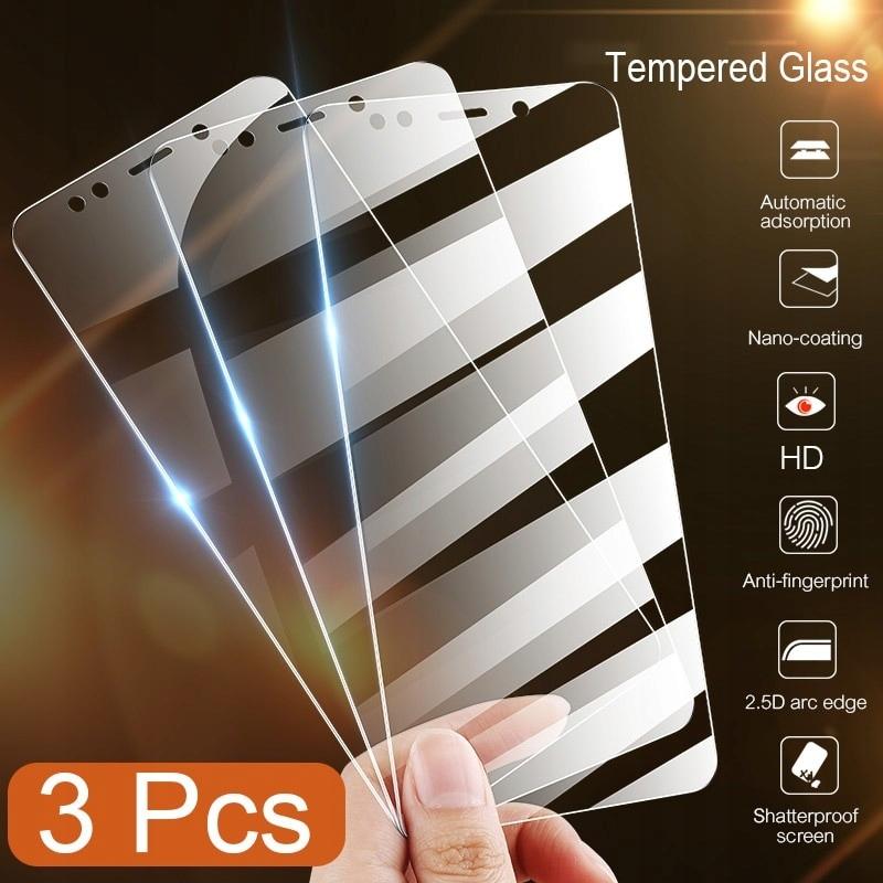 Szkło hartowane do Xiaomi Mi 8 T 1 sztuka