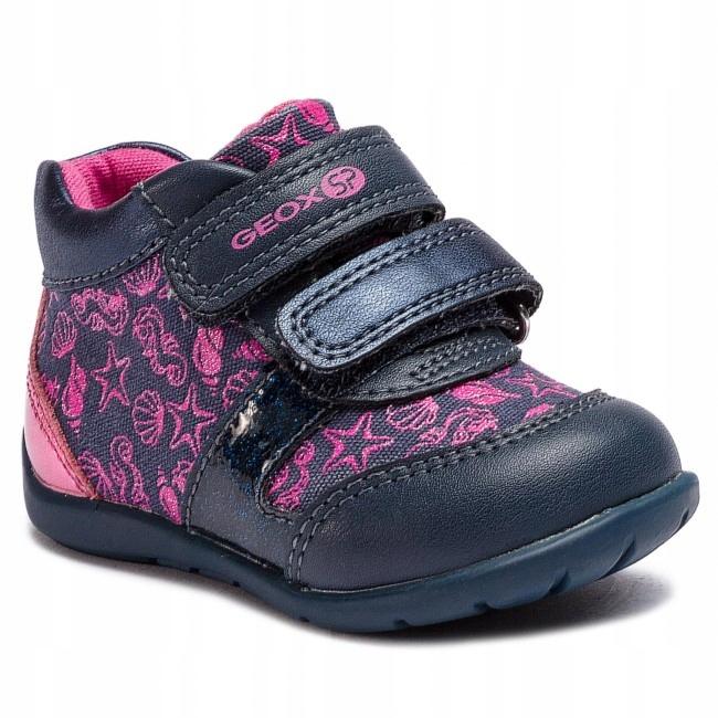 Buty GEOX dziecięce rozmiar 20