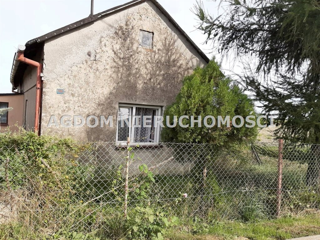 Dom, Rakutowo, Kowal (gm.), 62 m²