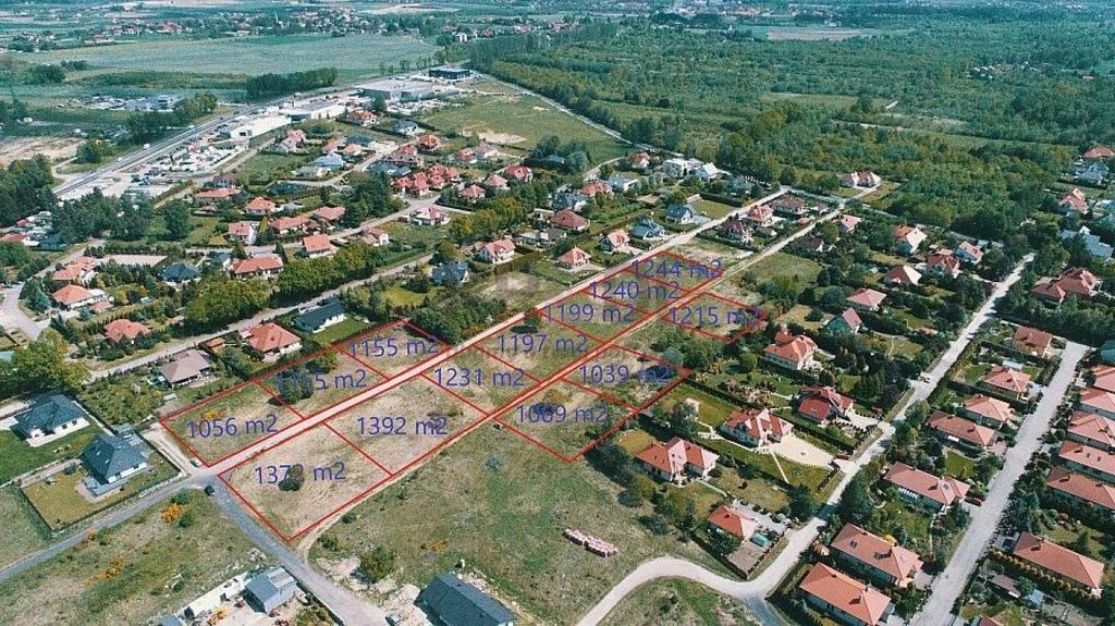 Działka na sprzedaż Nowe Bielice, koszaliński, 10