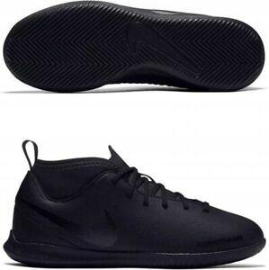 buty Nike Phantom Club DF halówki AO3293-001 31,5
