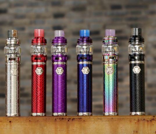 Eleaf Ijust 3 Eleaf Ijust 3 Starter Kit Inhalator 7712353450 Oficjalne Archiwum Allegro