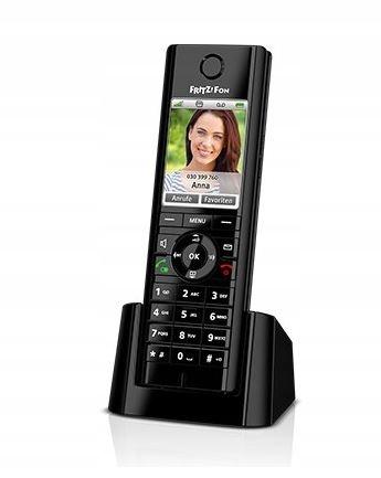 I0665 AVM FRITZ!FON C5 TELEFON STACJONARNY BEZPRZ.