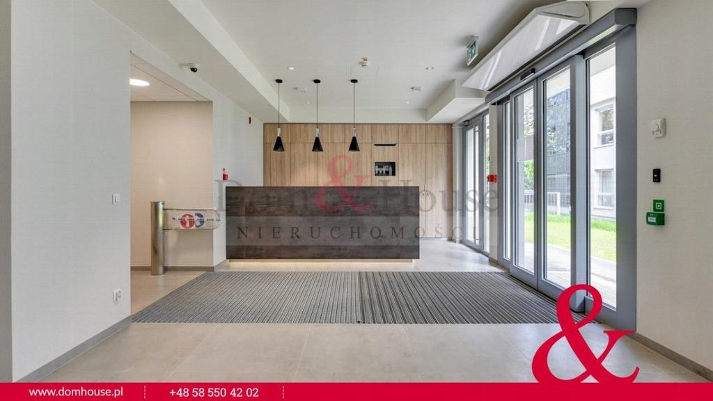 Biuro, Sopot, 252 m²