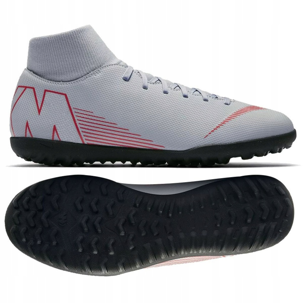 Syntetyk Buty Sport Piłka nożna Turfy Nike r.46