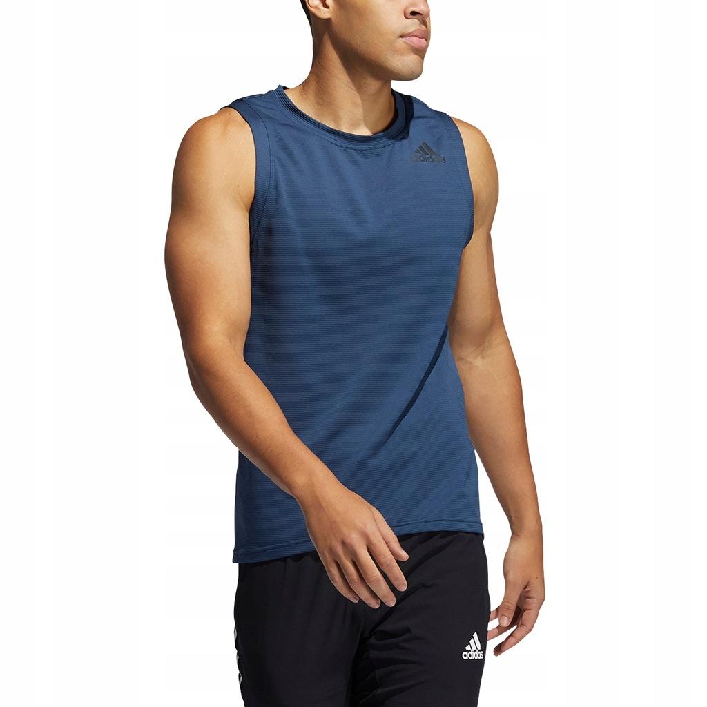 koszulka męska na ramiączkach adidas r 2XL GQ2157