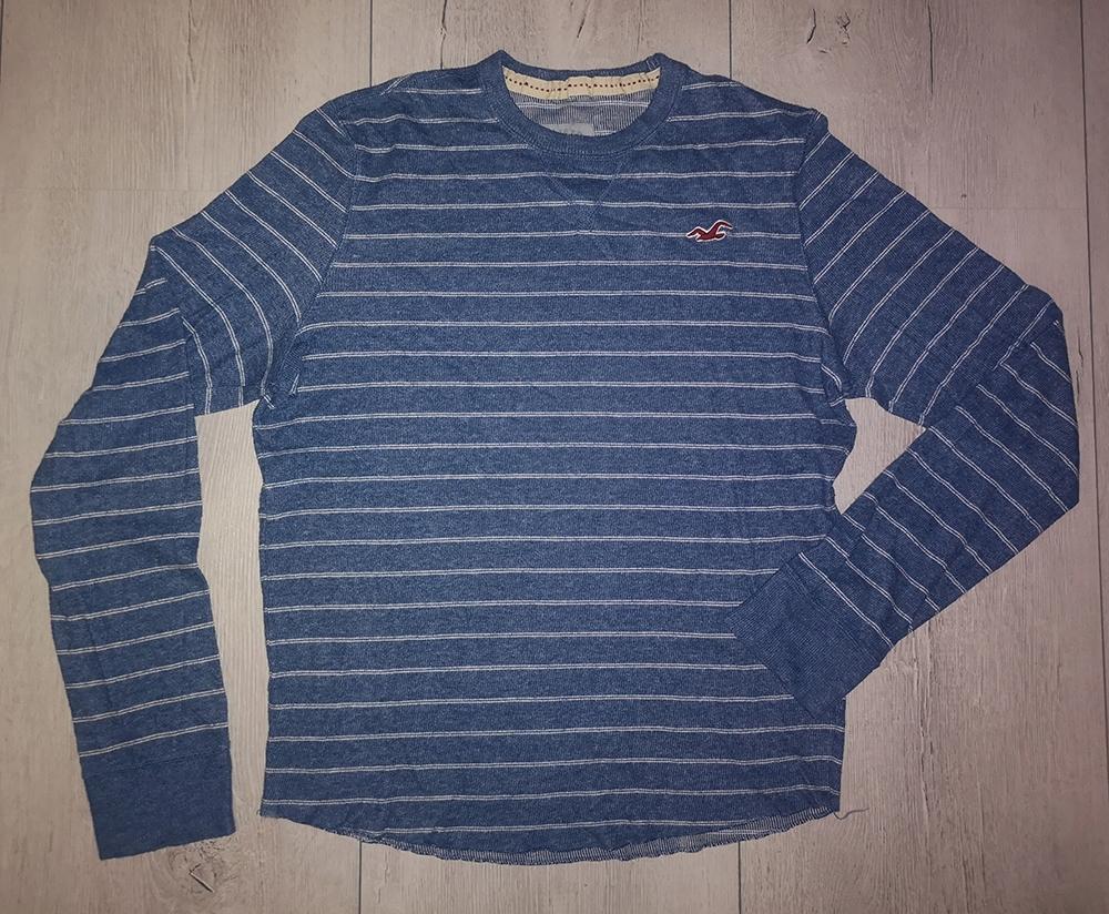 Oryginalny sweter ABERCROMBIE&FITCH r.XL