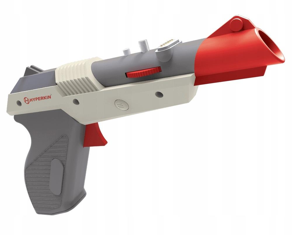 Pistolet do HTC Vive - Hyper Blaster