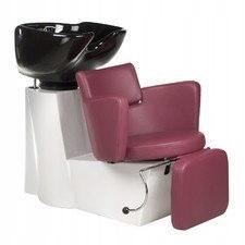 Myjnia fryzjerska LUIGI BR-3542 wrzos rewelacja