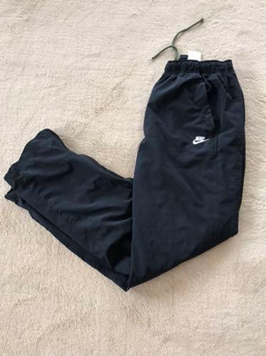 Nike spodnie dresowe rozm.M czarne