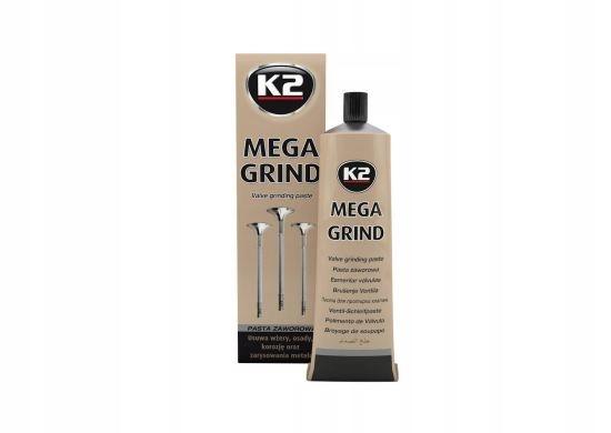 K2 MEGA GRIND 100G PASTA ZAWOROWA