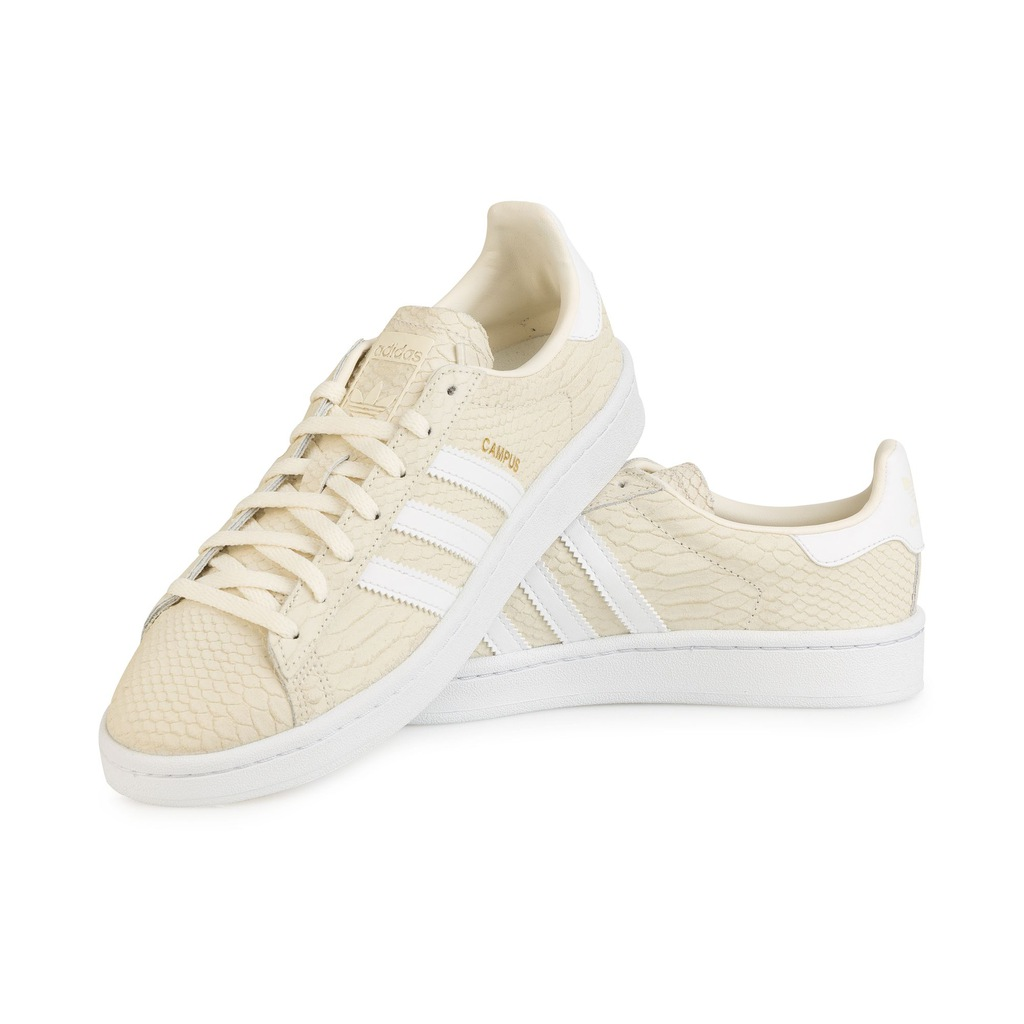 Buty damskie sneakersy adidas Originals Campus CQ2104