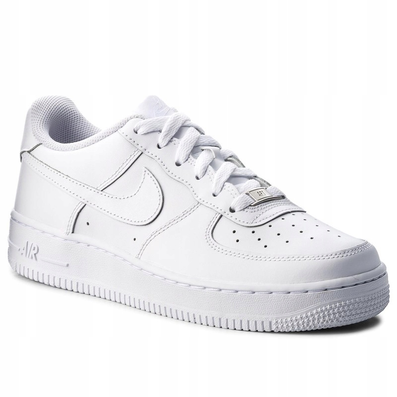 Nike Air Force 1 Low (GS) 314192-117 38