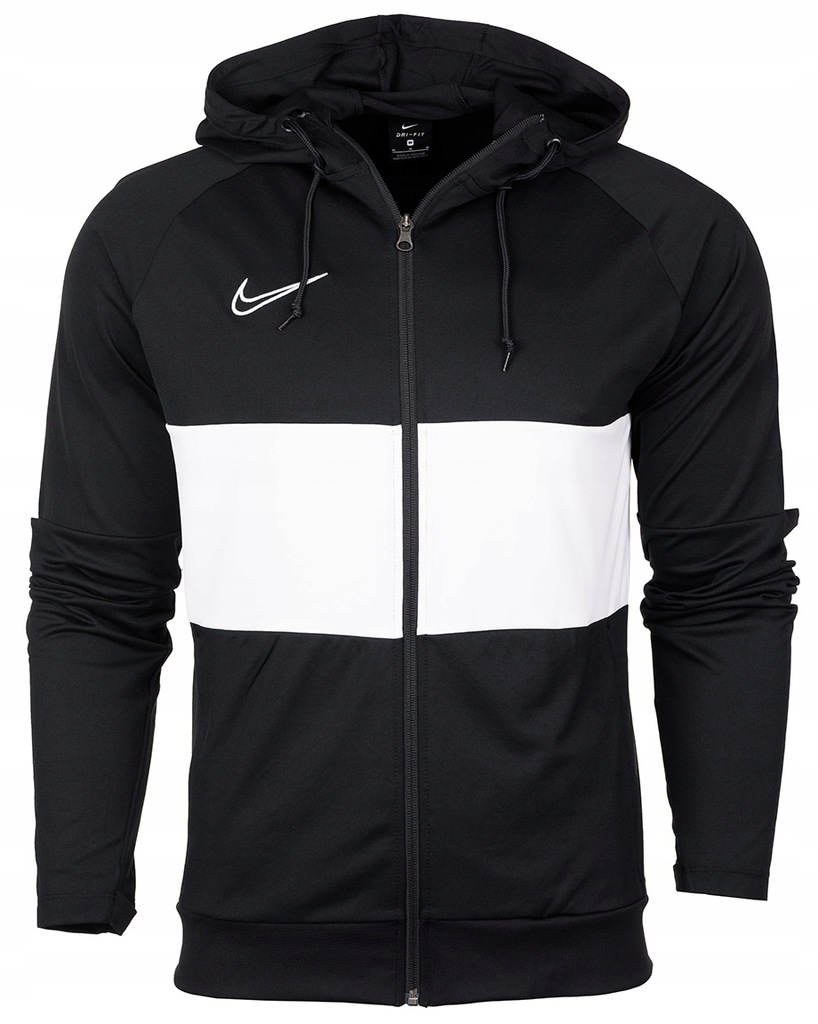 Nike bluza męska rozpinana AJ1313 063 Club 19 r. L