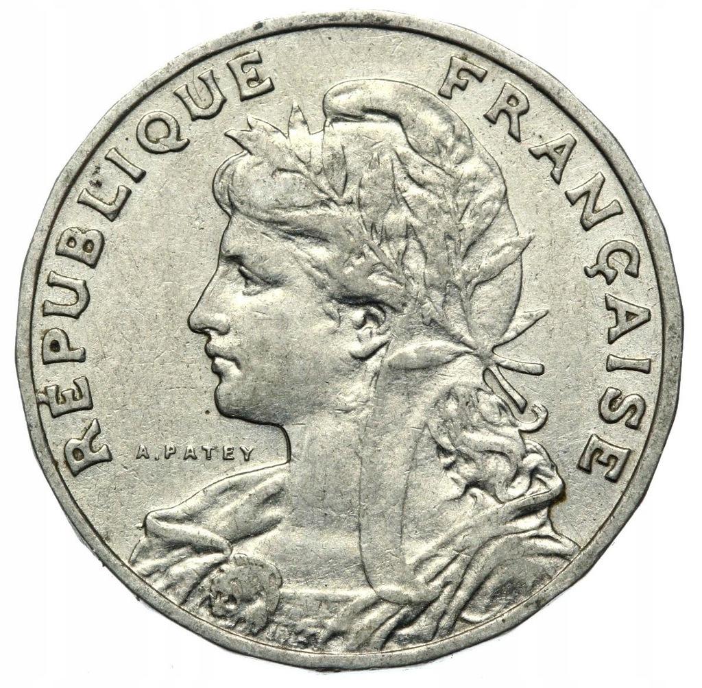 Francja - moneta - 25 Centymów 1905